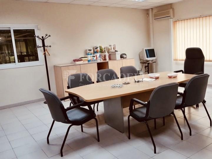 Nau industrial en venda de 1.253 m² - Sant Vicenç dels Horts, Barcelona. #7