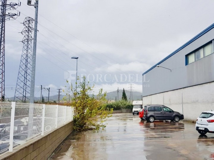 Nau industrial en venda de 1.253 m² - Sant Vicenç dels Horts, Barcelona. #9