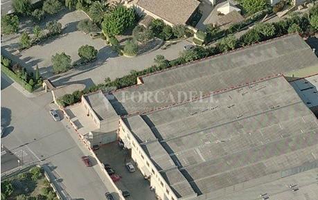 Nau industrial en venda de 1.312 m² - Castellbisbal, Barcelona 1
