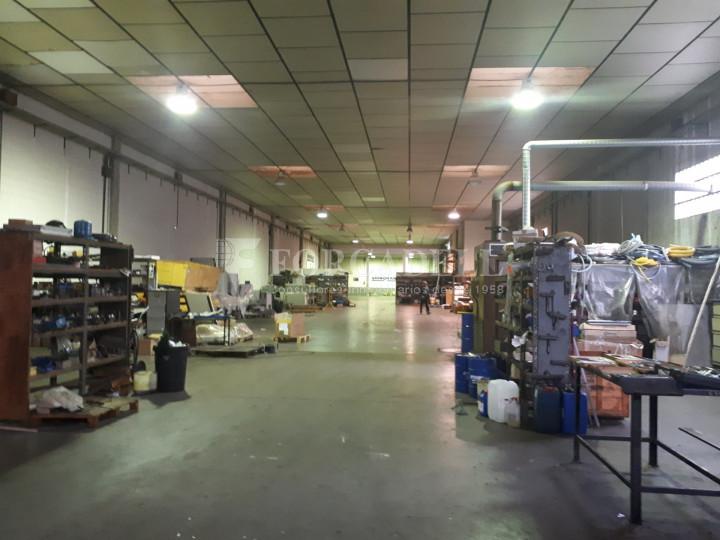 Nau industrial en venda de 1.312 m² - Castellbisbal, Barcelona 2