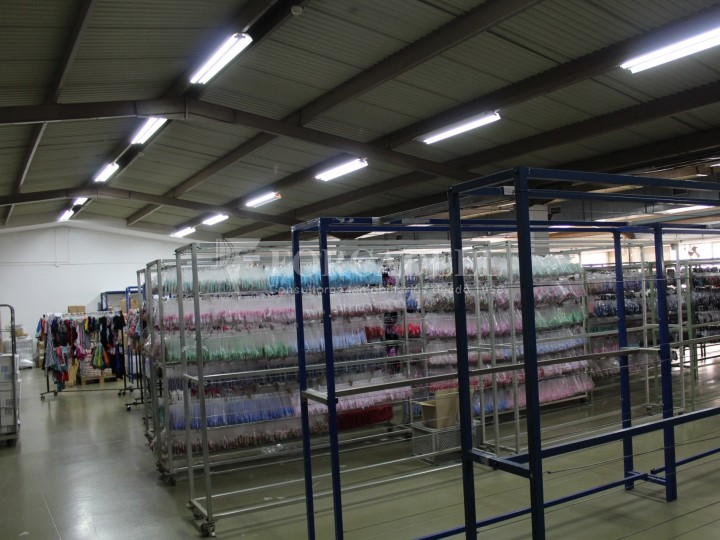 Nau industrial en venda de 2.273 m² - Montcada i Reixac, Barcelona 10