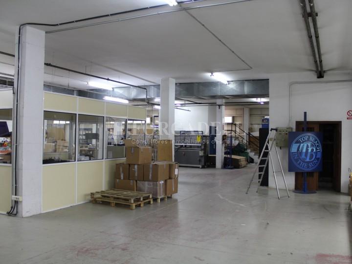 Nau industrial en venda de 2.273 m² - Montcada i Reixac, Barcelona 5