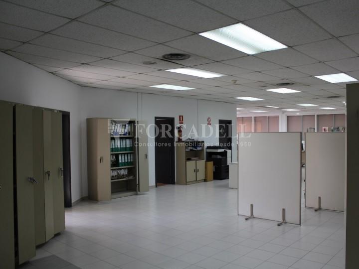 Nau industrial en venda de 2.273 m² - Montcada i Reixac, Barcelona 8