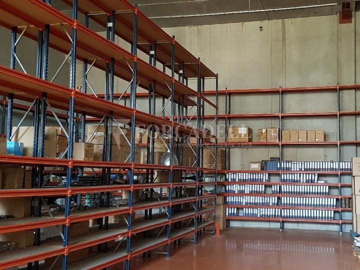Nau industrial en venda de 660 m² - Ripollet, Barcelona. 3