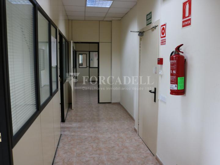 Nau industrial en venda de 2.400 m² - La Palma de Cervelló, Barcelona #10