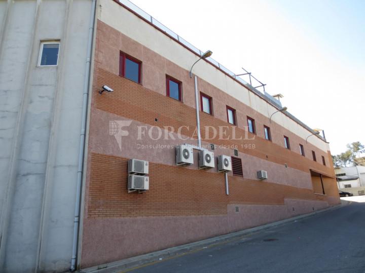 Nau industrial en venda de 2.400 m² - La Palma de Cervelló, Barcelona #2