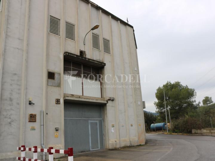 Nau industrial en venda de 2.400 m² - La Palma de Cervelló, Barcelona #3