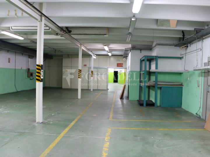 Nau industrial en venda de 2.400 m² - La Palma de Cervelló, Barcelona #4