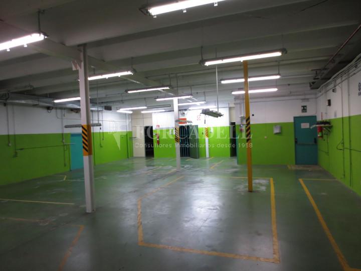 Nau industrial en venda de 2.400 m² - La Palma de Cervelló, Barcelona #5