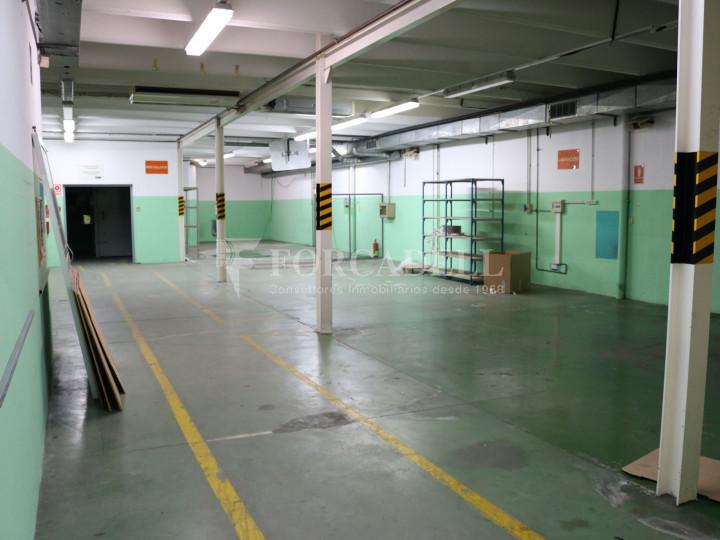 Nau industrial en venda de 2.400 m² - La Palma de Cervelló, Barcelona #6