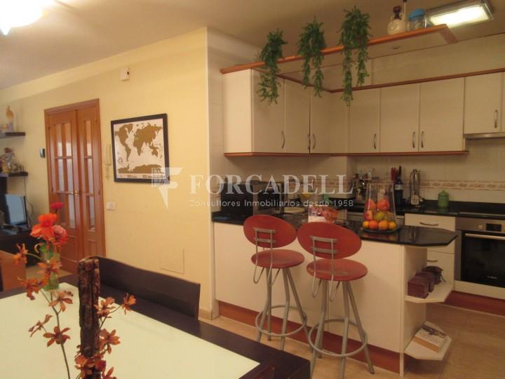 Pis en venda a Parets del Vallès dúplex amb 3 habitacions, 2 banys i 2 salons 2