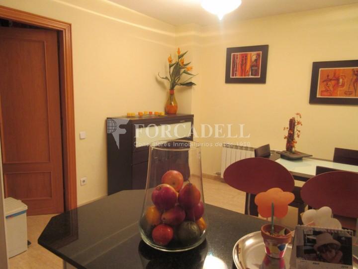 Pis en venda a Parets del Vallès dúplex amb 3 habitacions, 2 banys i 2 salons 11