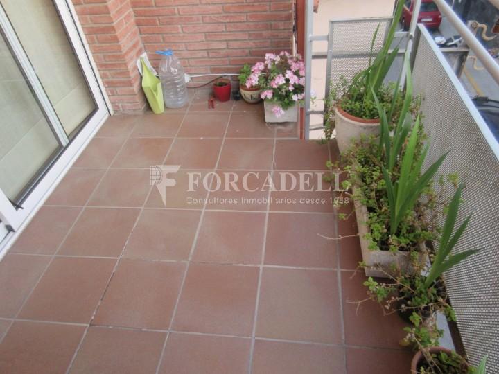 Pis en venda a Parets del Vallès dúplex amb 3 habitacions, 2 banys i 2 salons 16