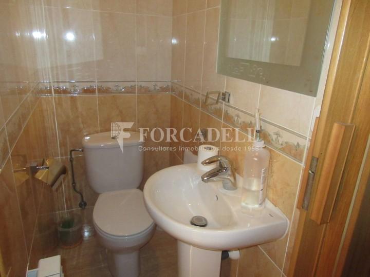 Pis en venda a Parets del Vallès dúplex amb 3 habitacions, 2 banys i 2 salons 17