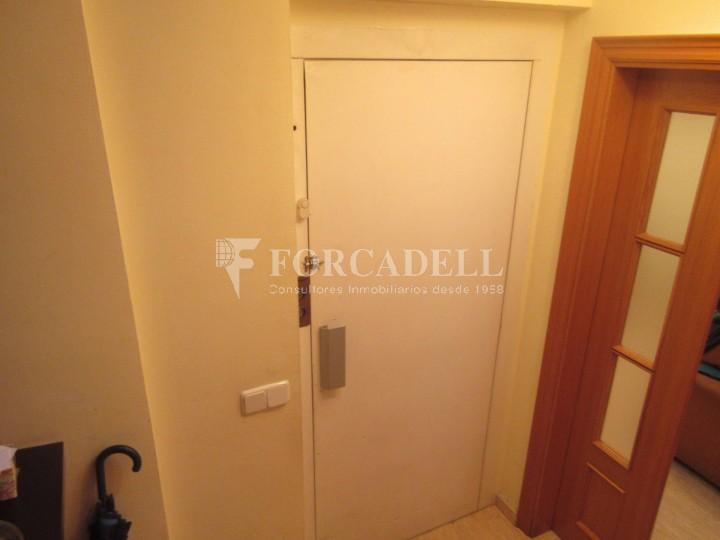Pis en venda a Parets del Vallès dúplex amb 3 habitacions, 2 banys i 2 salons 18