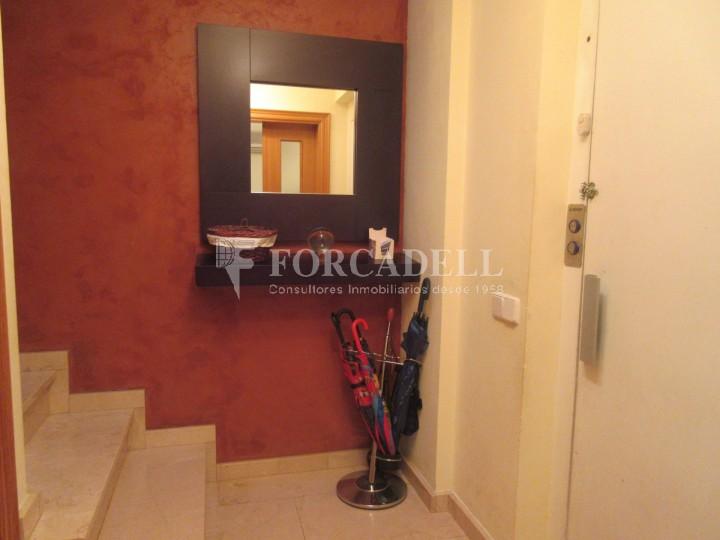 Pis en venda a Parets del Vallès dúplex amb 3 habitacions, 2 banys i 2 salons 19