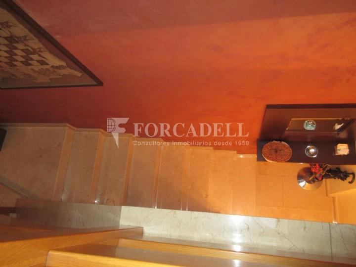 Pis en venda a Parets del Vallès dúplex amb 3 habitacions, 2 banys i 2 salons 21