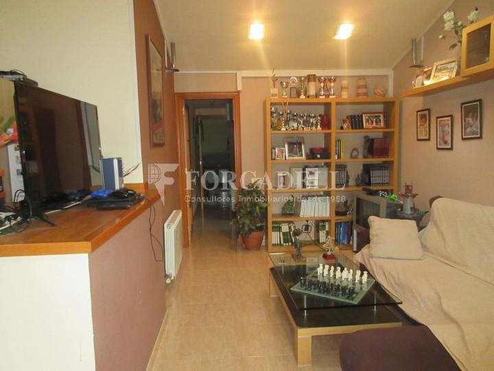 Pis en venda a Parets del Vallès dúplex amb 3 habitacions, 2 banys i 2 salons 22