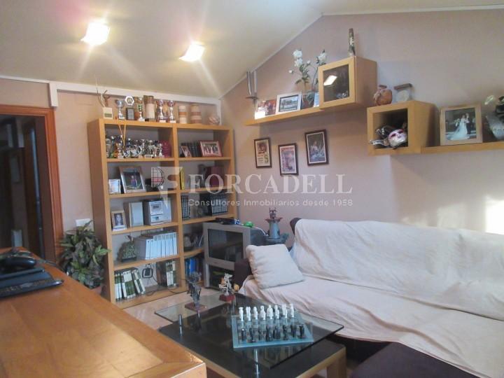 Pis en venda a Parets del Vallès dúplex amb 3 habitacions, 2 banys i 2 salons 24