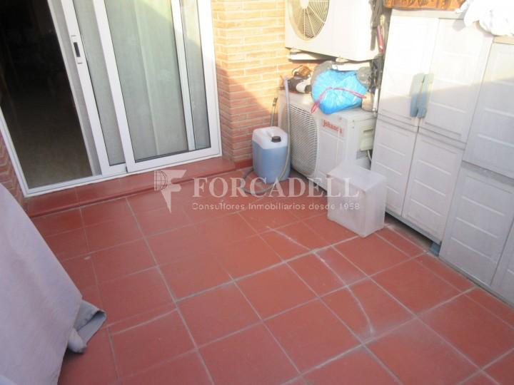 Pis en venda a Parets del Vallès dúplex amb 3 habitacions, 2 banys i 2 salons 27