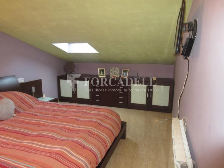 Pis en venda a Parets del Vallès dúplex amb 3 habitacions, 2 banys i 2 salons 31