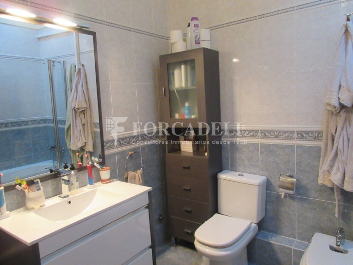 Pis en venda a Parets del Vallès dúplex amb 3 habitacions, 2 banys i 2 salons 32