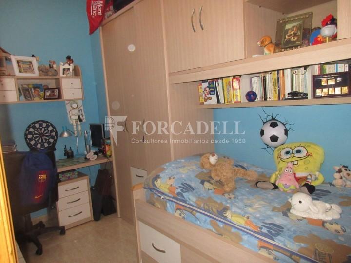 Pis en venda a Parets del Vallès dúplex amb 3 habitacions, 2 banys i 2 salons 35