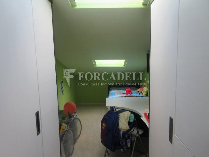 Pis en venda a Parets del Vallès dúplex amb 3 habitacions, 2 banys i 2 salons 38