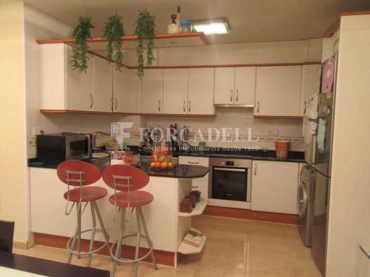 Pis en venda a Parets del Vallès dúplex amb 3 habitacions, 2 banys i 2 salons 7