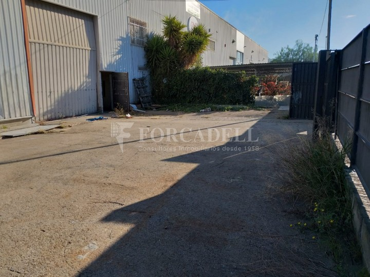 Nau industrial en venda de 577 m² - Franqueses del Vallès, Barcelona #9