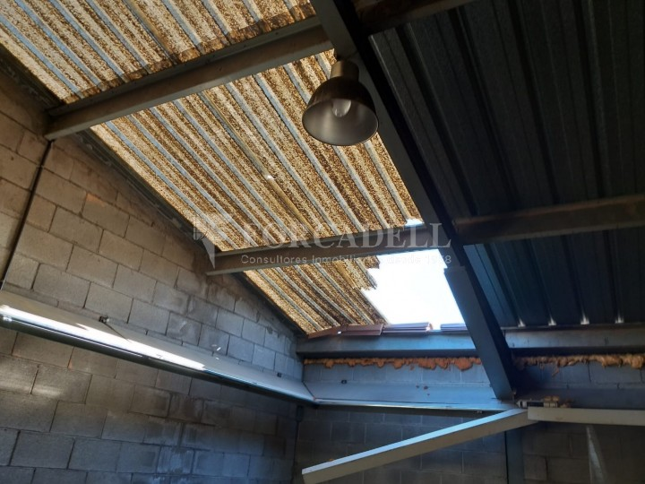 Nau industrial en venda de 577 m² - Franqueses del Vallès, Barcelona #10
