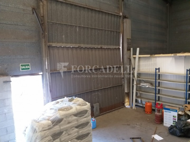 Nau industrial en venda de 577 m² - Franqueses del Vallès, Barcelona #11