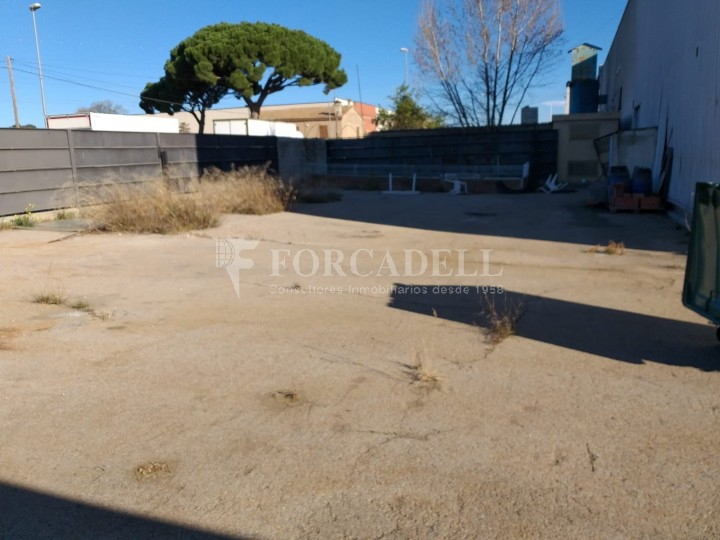 Nau industrial en venda de 577 m² - Franqueses del Vallès, Barcelona #12