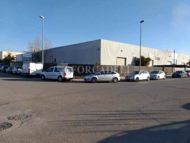 Nau industrial en venda de 577 m² - Franqueses del Vallès, Barcelona #3