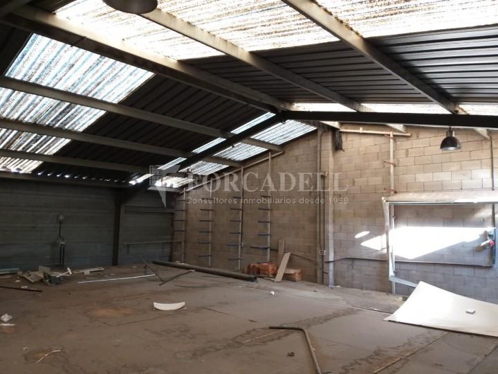 Nau industrial en venda de 577 m² - Franqueses del Vallès, Barcelona #8