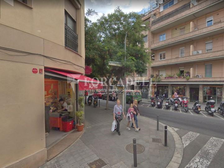 Piso En Venta En La Calle Dante Aliguieri En El Barrio Del