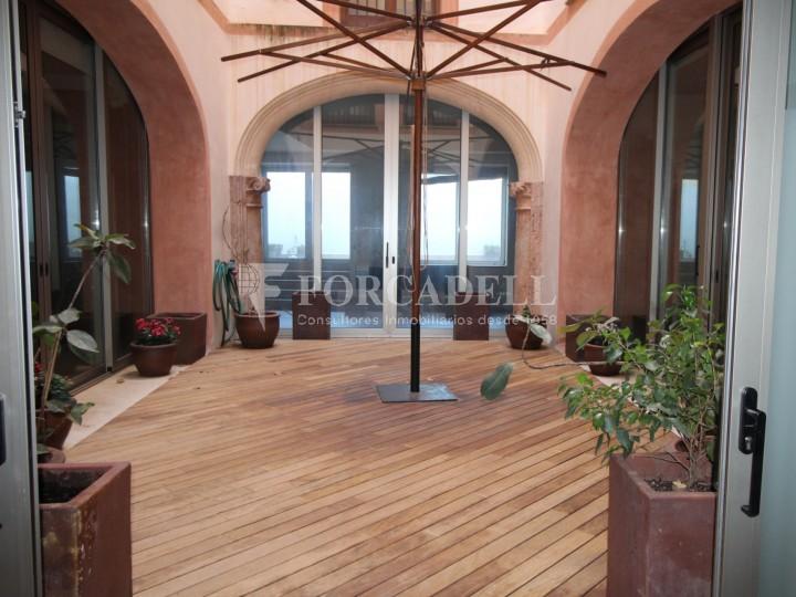 A centre de Palma,  Casc Antic, planta baixa a estrenar de 3 habitacions en edifici amb categoria rehabilitat completament.