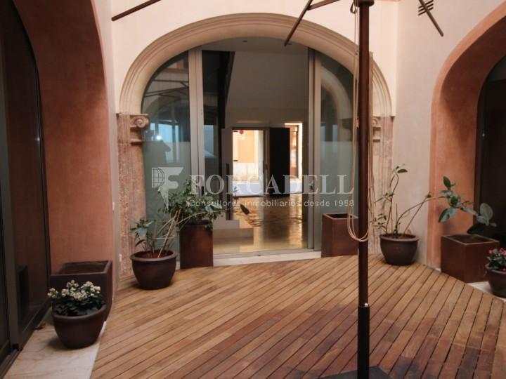 A centre de Palma,  Casc Antic, planta baixa a estrenar de 3 habitacions en edifici amb categoria rehabilitat completament. 13