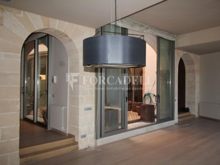 A centre de Palma,  Casc Antic, planta baixa a estrenar de 3 habitacions en edifici amb categoria rehabilitat completament. 14