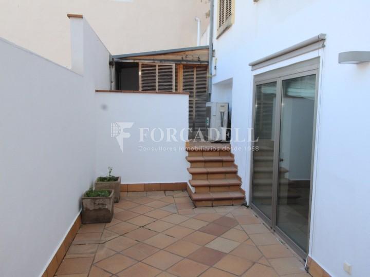 A centre de Palma,  Casc Antic, planta baixa a estrenar de 3 habitacions en edifici amb categoria rehabilitat completament. 6