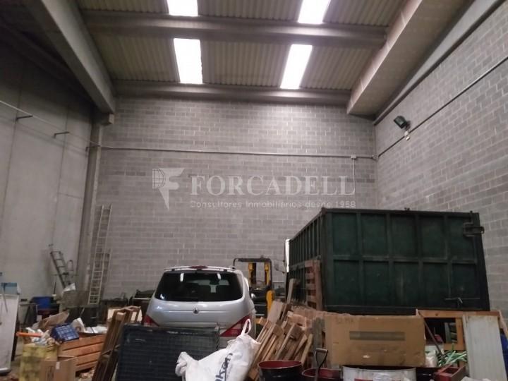 Nave industrial en venta de 479 m² - Montornes del Vallès, Barcelona.  #3