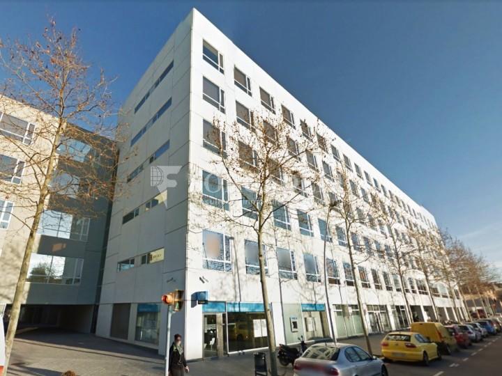 Oficina en venda en planta baixa (inclou 3 places parking). 22@ Barcelona #1