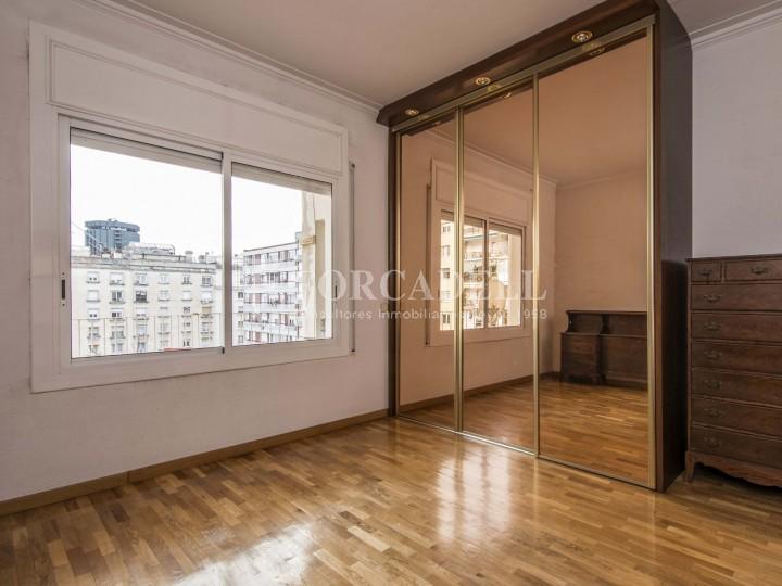 Fantàstic pis de 106 m² segons cadastre al barri de Sarrià i al districte de Sarrià-Sant Gervasi.