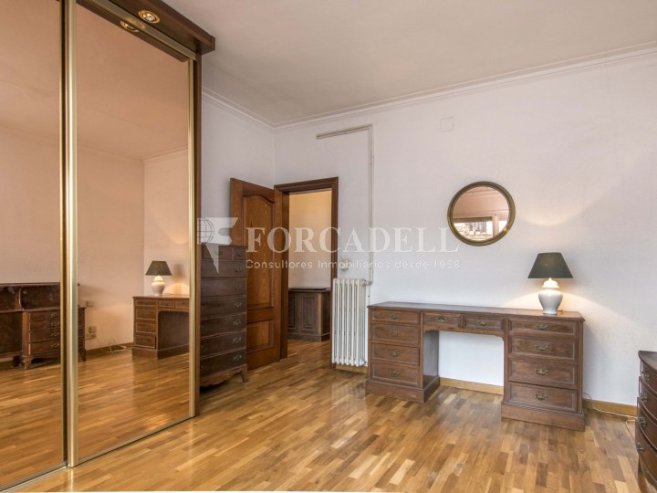 Fantàstic pis de 106 m² segons cadastre al barri de Sarrià i al districte de Sarrià-Sant Gervasi. 9
