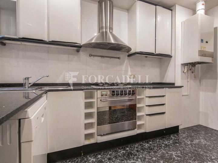 Fantàstic pis de 106 m² segons cadastre al barri de Sarrià i al districte de Sarrià-Sant Gervasi. 13