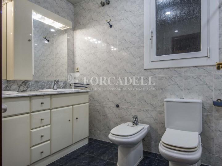 Fantàstic pis de 106 m² segons cadastre al barri de Sarrià i al districte de Sarrià-Sant Gervasi. 14