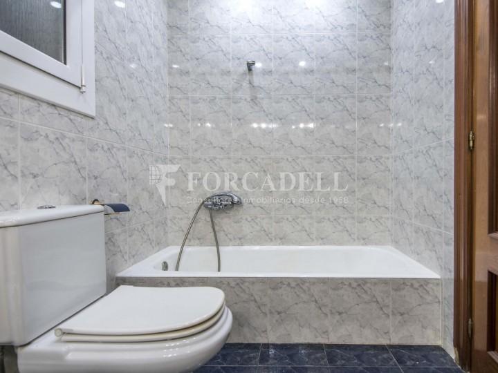 Fantàstic pis de 106 m² segons cadastre al barri de Sarrià i al districte de Sarrià-Sant Gervasi. 16
