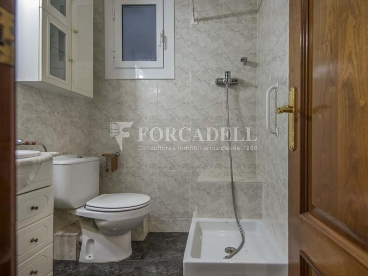 Fantàstic pis de 106 m² segons cadastre al barri de Sarrià i al districte de Sarrià-Sant Gervasi. 17