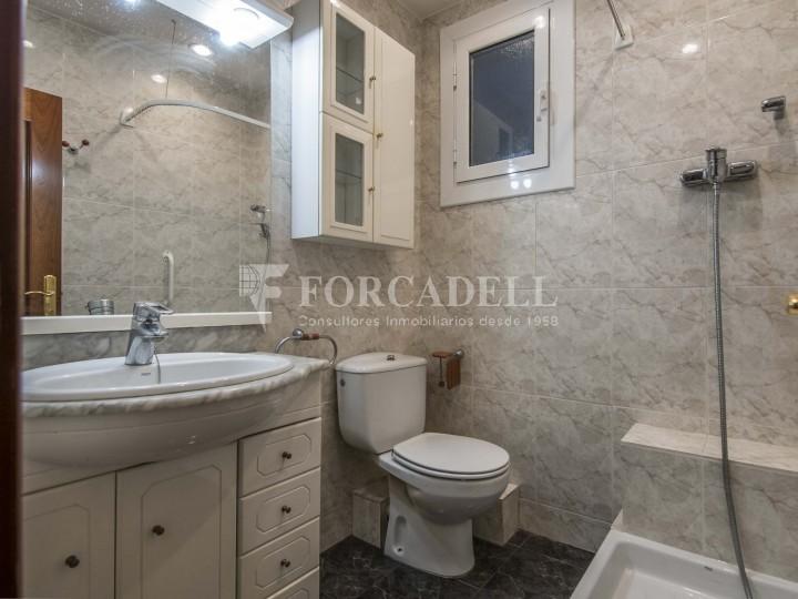 Fantàstic pis de 106 m² segons cadastre al barri de Sarrià i al districte de Sarrià-Sant Gervasi. 18