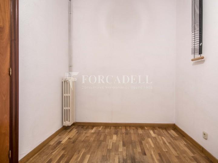 Fantàstic pis de 106 m² segons cadastre al barri de Sarrià i al districte de Sarrià-Sant Gervasi. 19